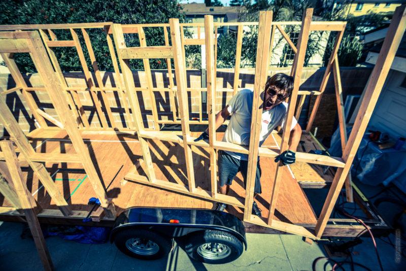 Tiny House Framing Archives - Tiny House Giant Journey. Tiny House Giant Journey - tiny house layout ideas