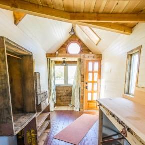 Sneak Peek Inside Our Home!