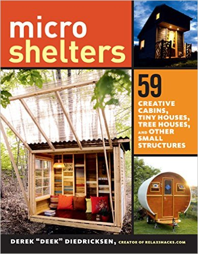 micro shelters Tiny House Video Tours