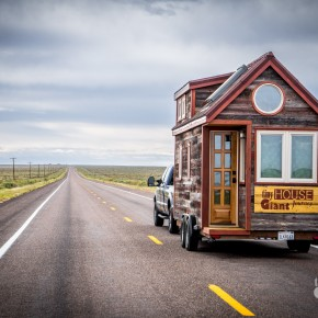 5 Tips for Tiny House Travel