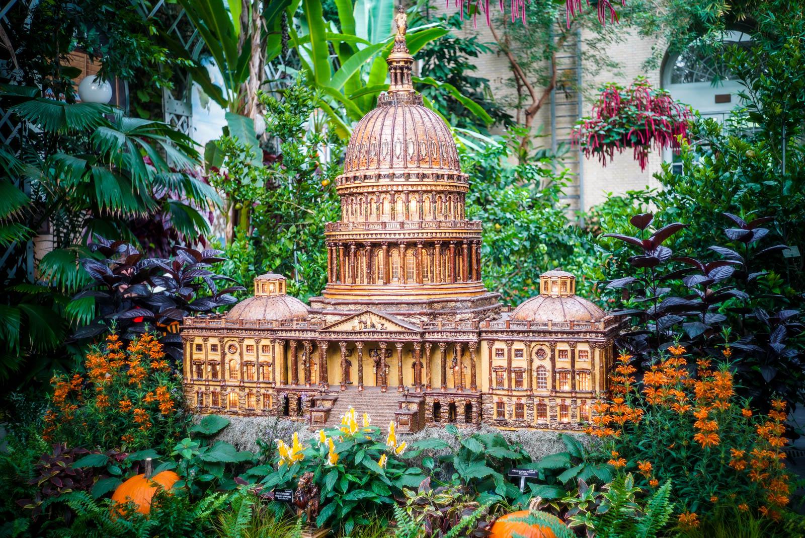 Washington State Botanical Gardens Botanical Gardens Washington State Washington Dc Botanical