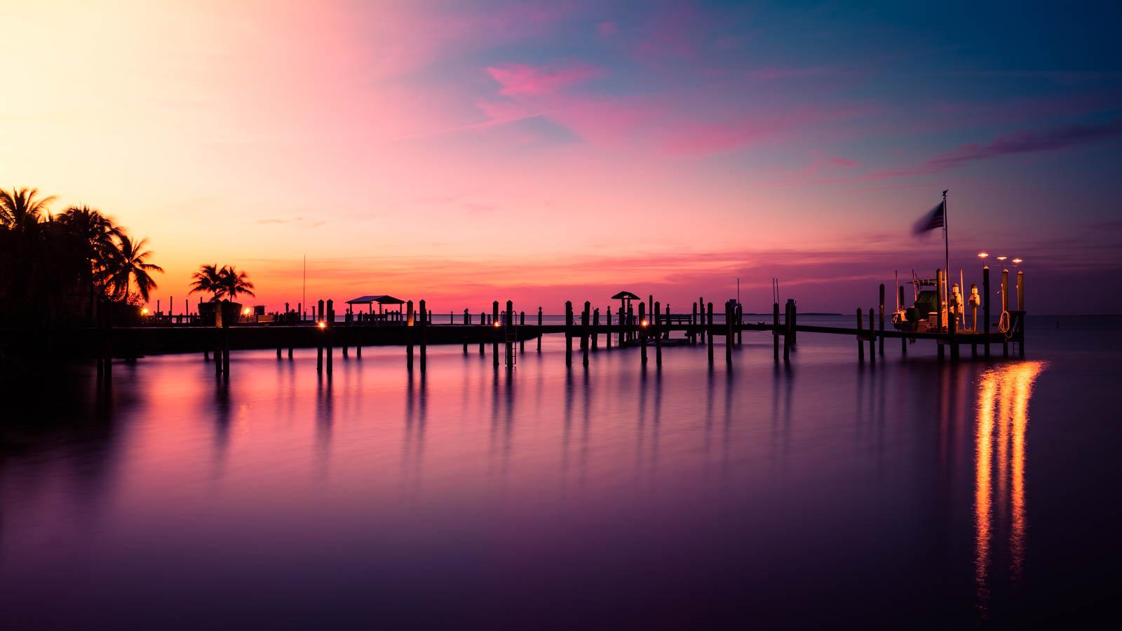 Florida Keys: Tortuga Titanic & Lobster Warrior - Tiny House Giant Journey