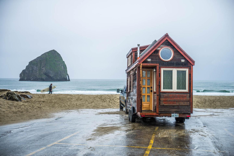 6 Must Stops Along the Oregon Coast