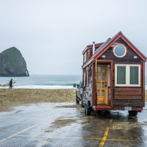 6 Must Stops Along the Oregon Coast