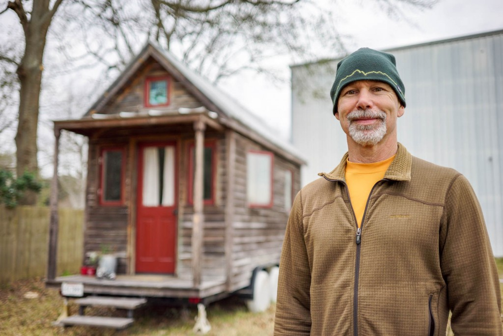 Art Cormier Tiny House Cost