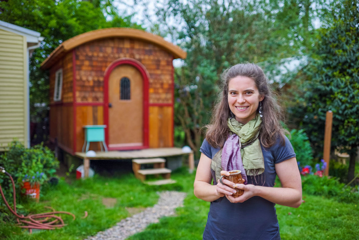 Portland Tiny House Community