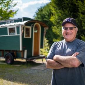 Russ's Radical Gypsy Wagon