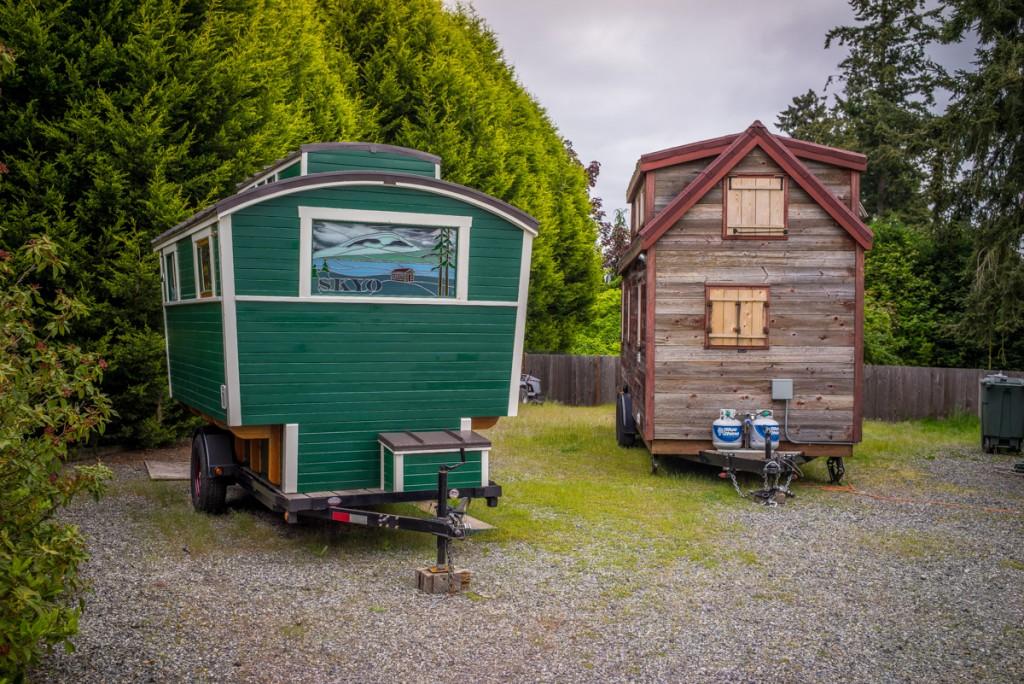 Russ's Gypsy Wagon - 0014