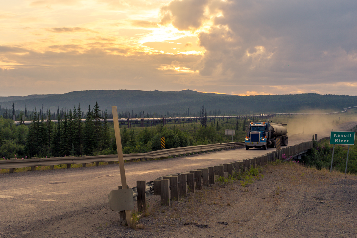 Tiny House Dalton Highway – 0013