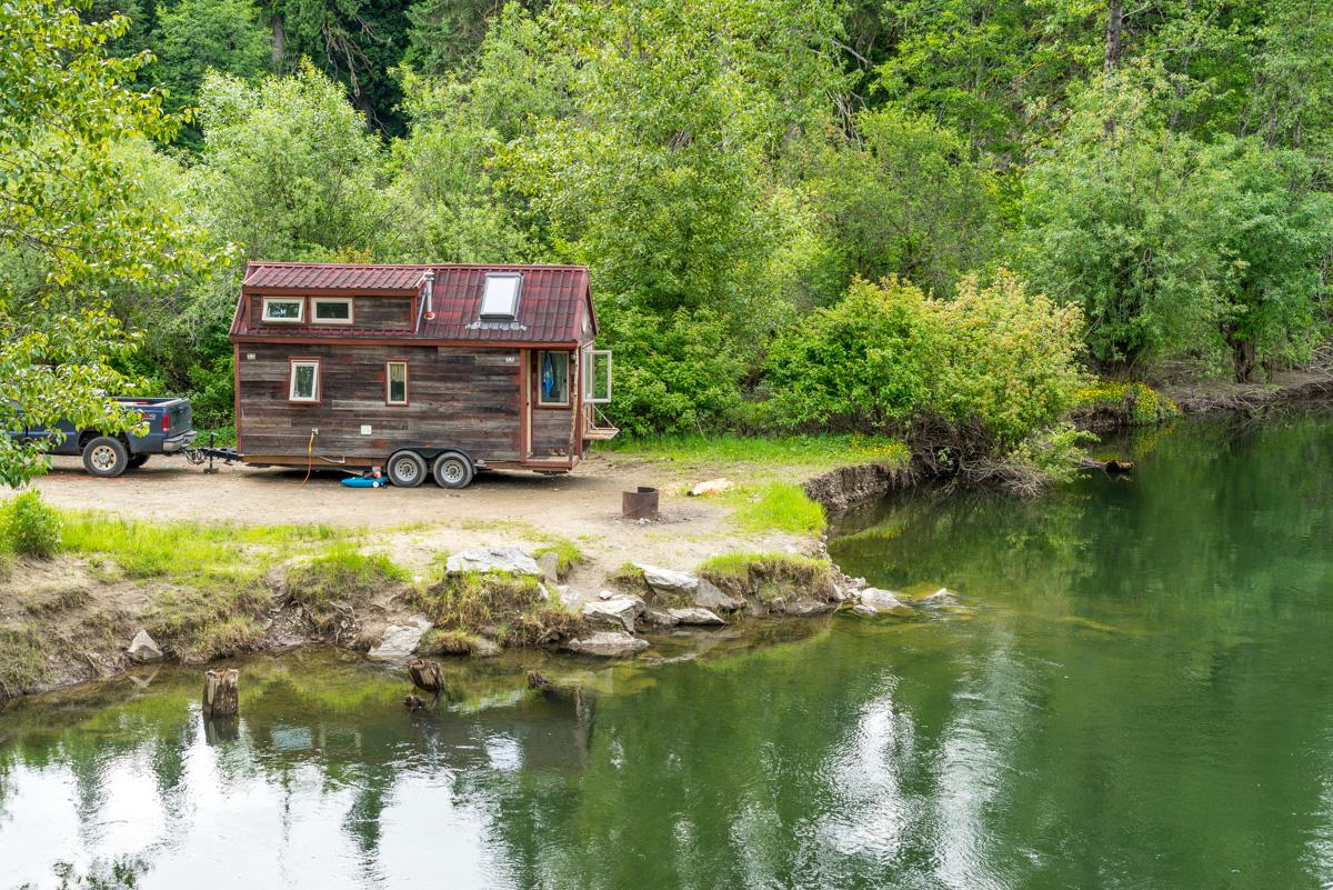 Lakelse River – 0005