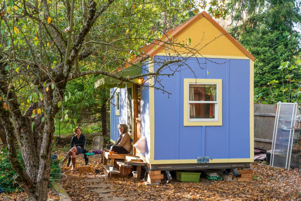 Serenity Tiny House - 0019