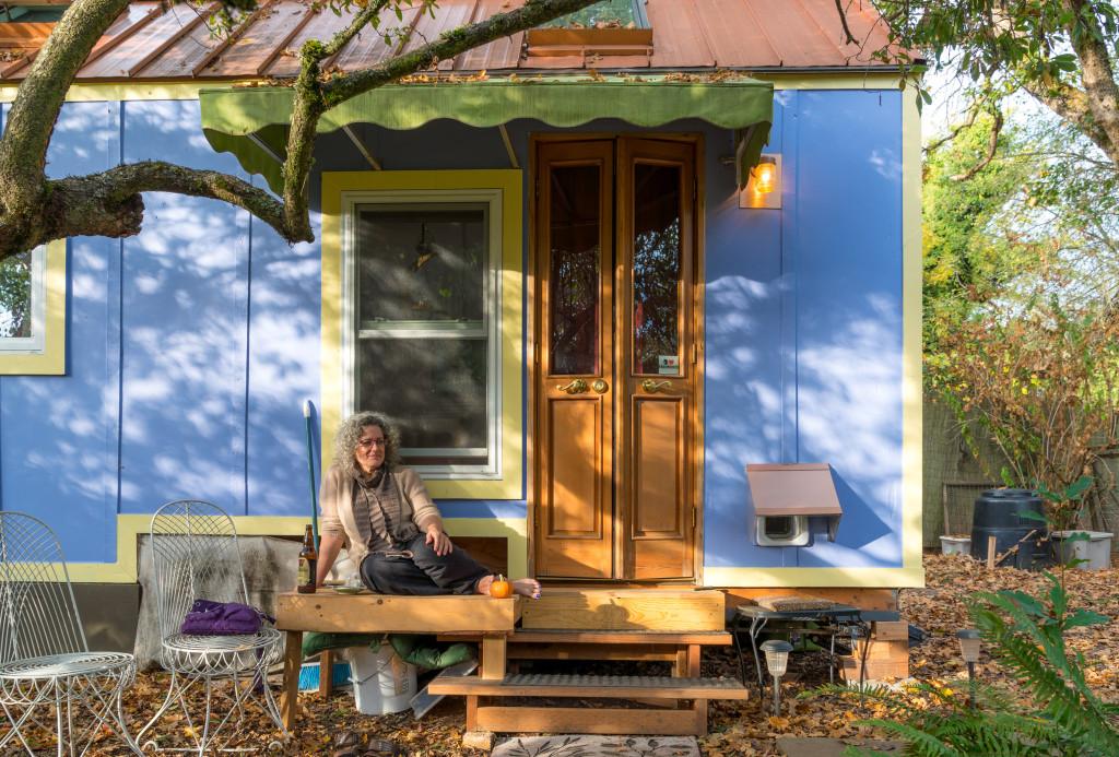 Serenity Tiny House - 0021