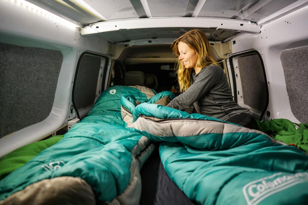 Go Iceland Camper Van - 0013