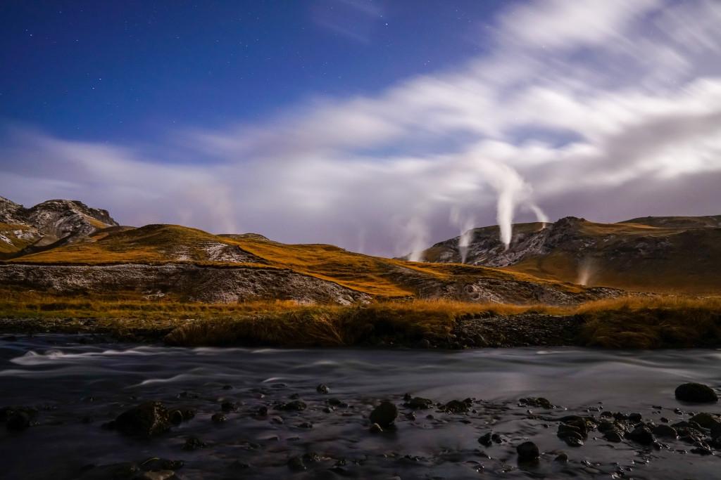 Iceland Hot River - 0002