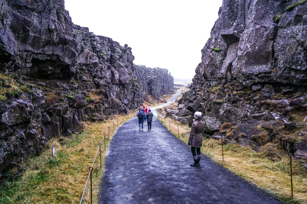Pingvellir National Park - 0003