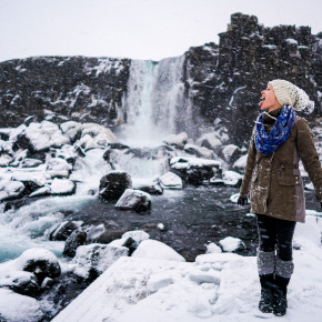 3 Day Itinerary for Iceland's Golden Circle in Winter