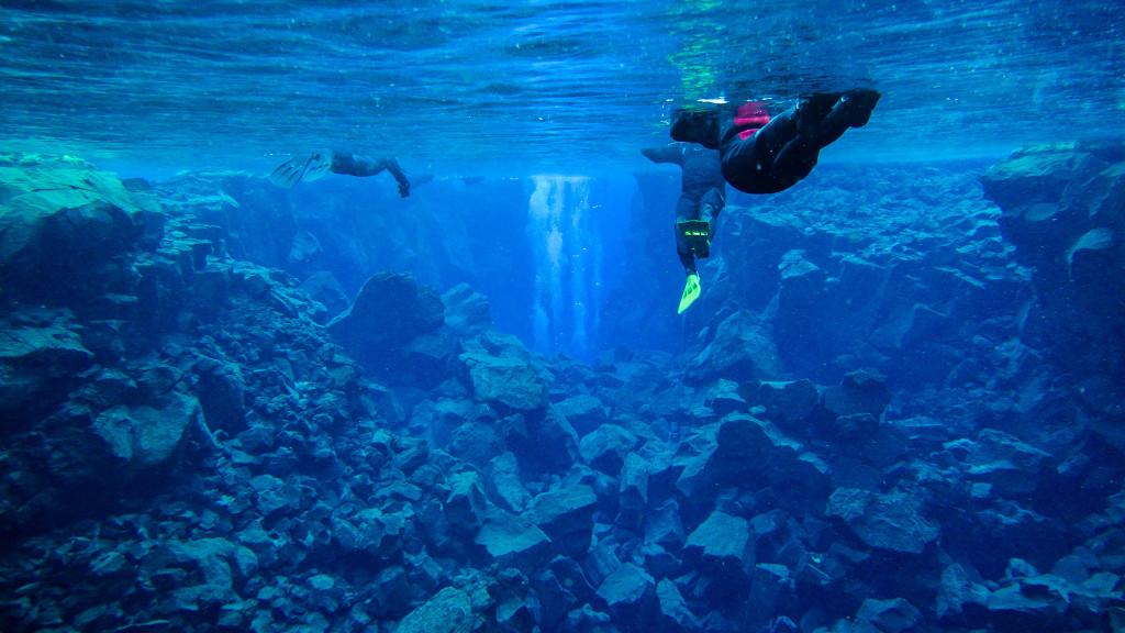 Pingvellir Snorkeling - 0014