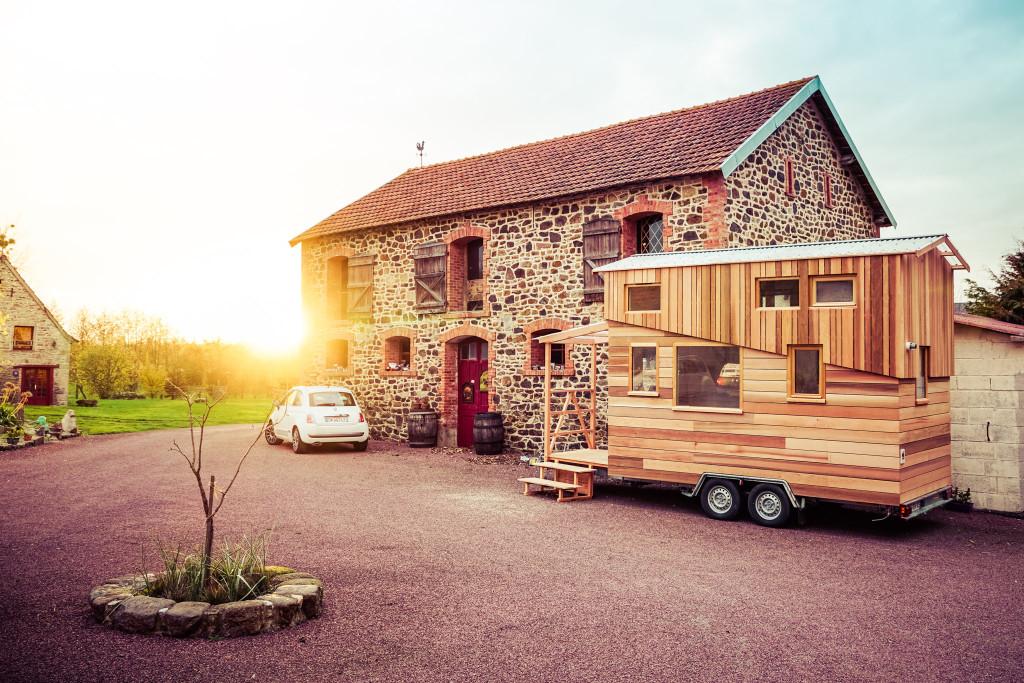 La Tiny House - 0005-2-2