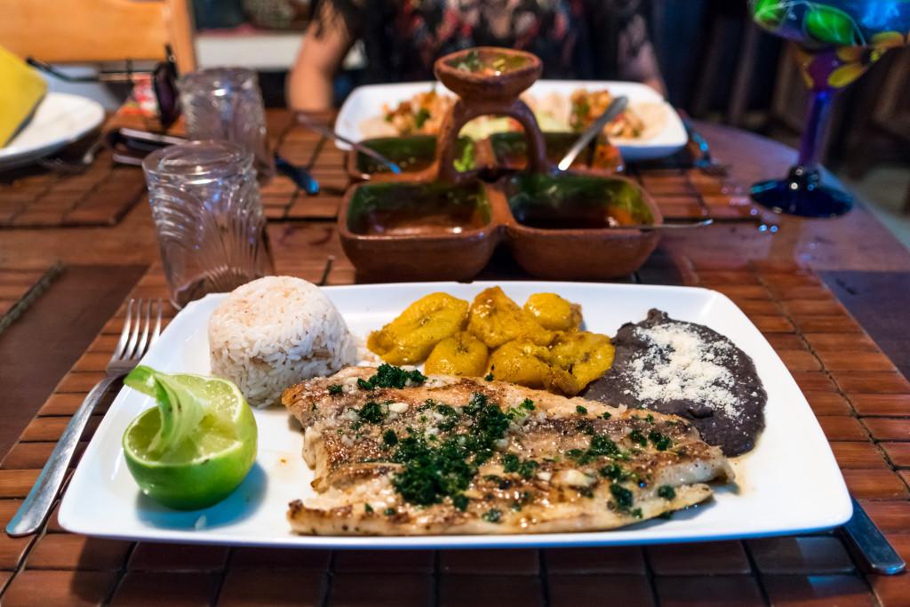 Costa Maya Fernando's