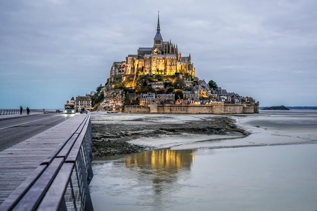Mont Saint Michel - 0031