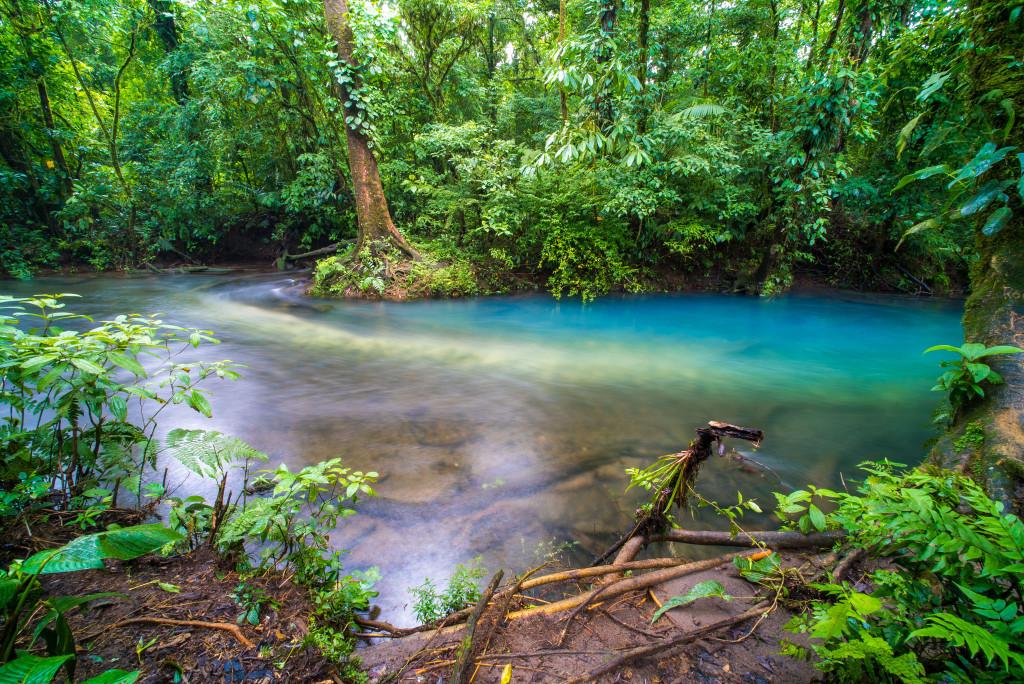 Rio Celeste Costa Rica - 0016