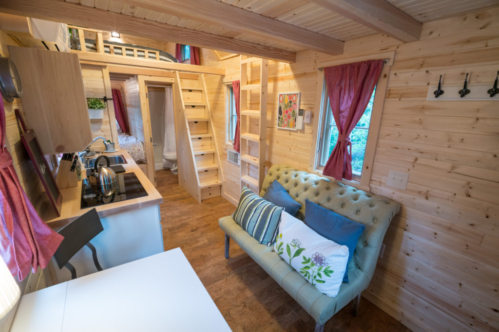 Scarlett Tiny House
