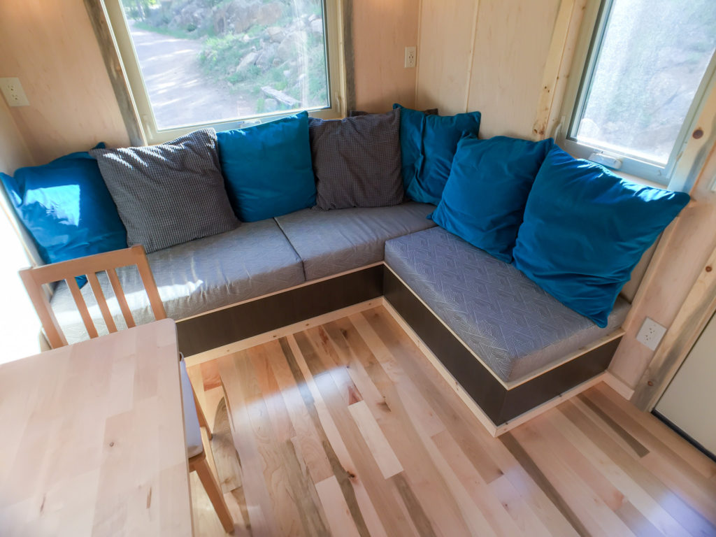 simblissity tiny homes off grid tiny house builder - Tiny House Builder