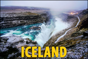 Iceland travel guides