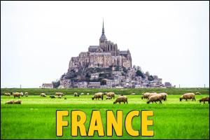 france travel guides