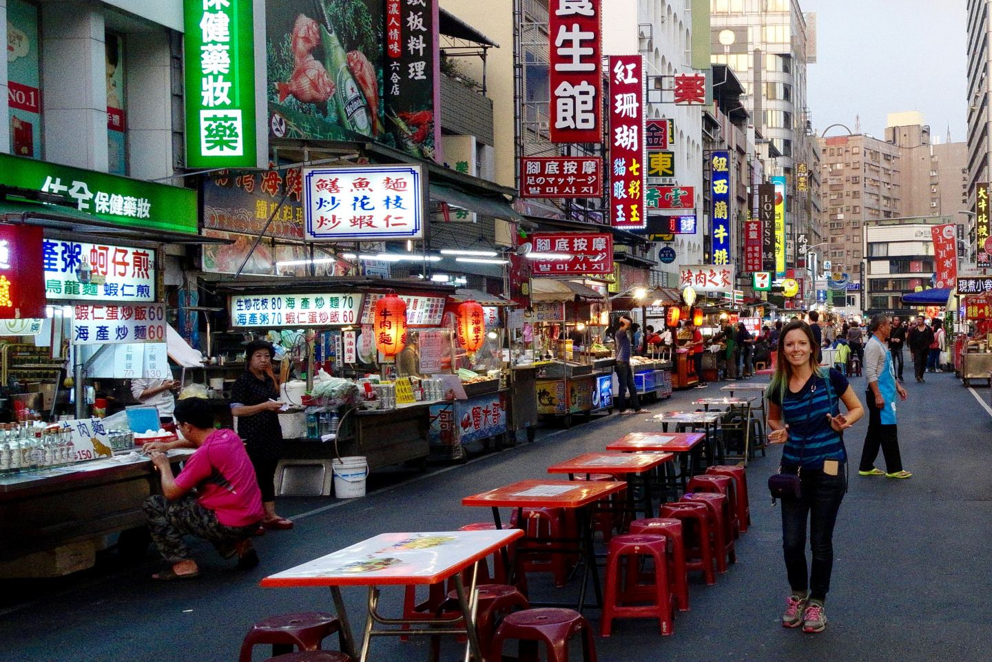 Taiwanese Food: 14 Amazing Night Market Street Foods to Try and 1 to Avoid