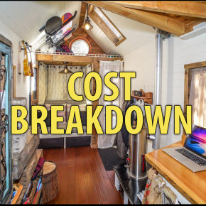 Let's Talk Budget: Why are tiny homes so expensive?