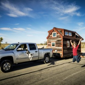 5 Lessons I've Learned from my Tiny Home