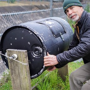 Composting & Grey Water Systems