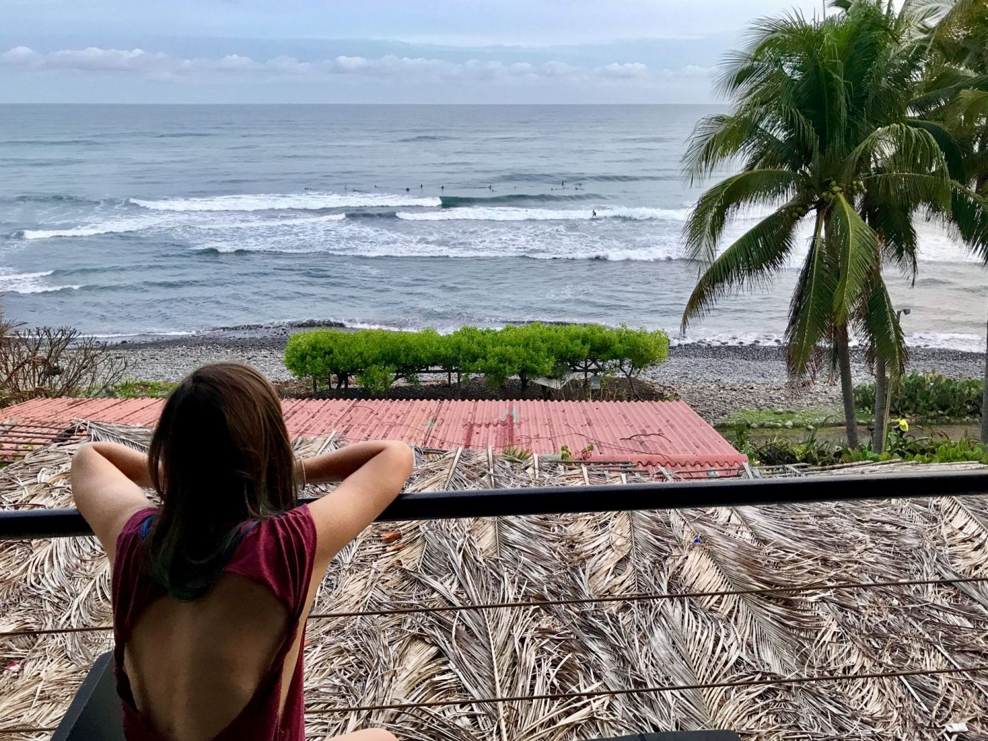 My Worst Day of Travel (How I left El Salvador against all odds)
