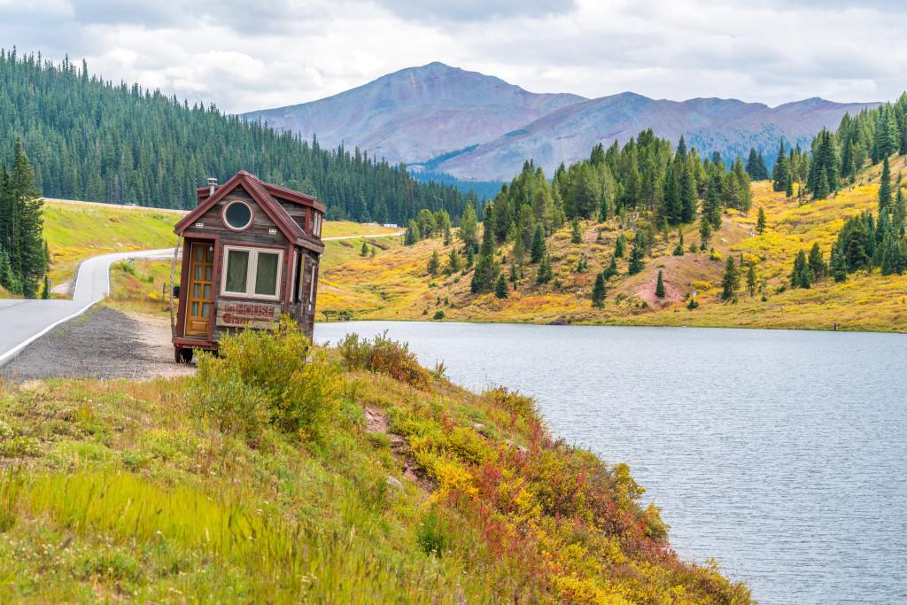 Black Lake Colorado