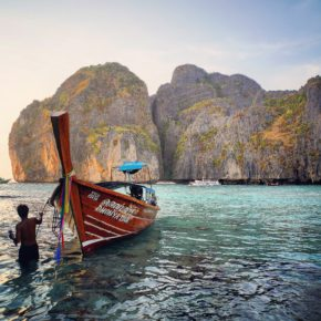 Maya Bay: How to avoid the crowds at Thailand's most beautiful beach