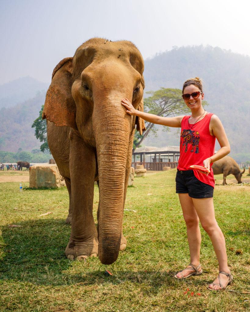 Thailand Elephant Nature Park - 0001 (1)