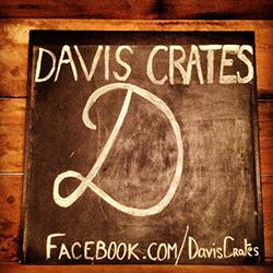 Davis Crates