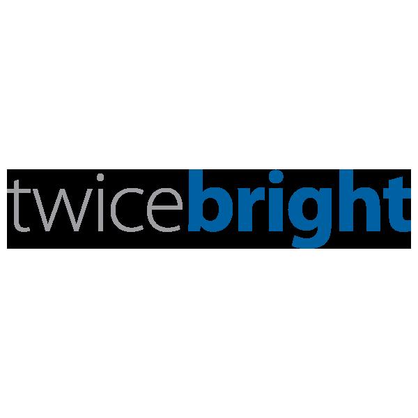 Twice Bright
