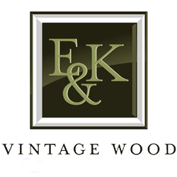 E&K Vintage Wood