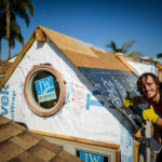 Roof Underlayment Tiny House Giant Journey