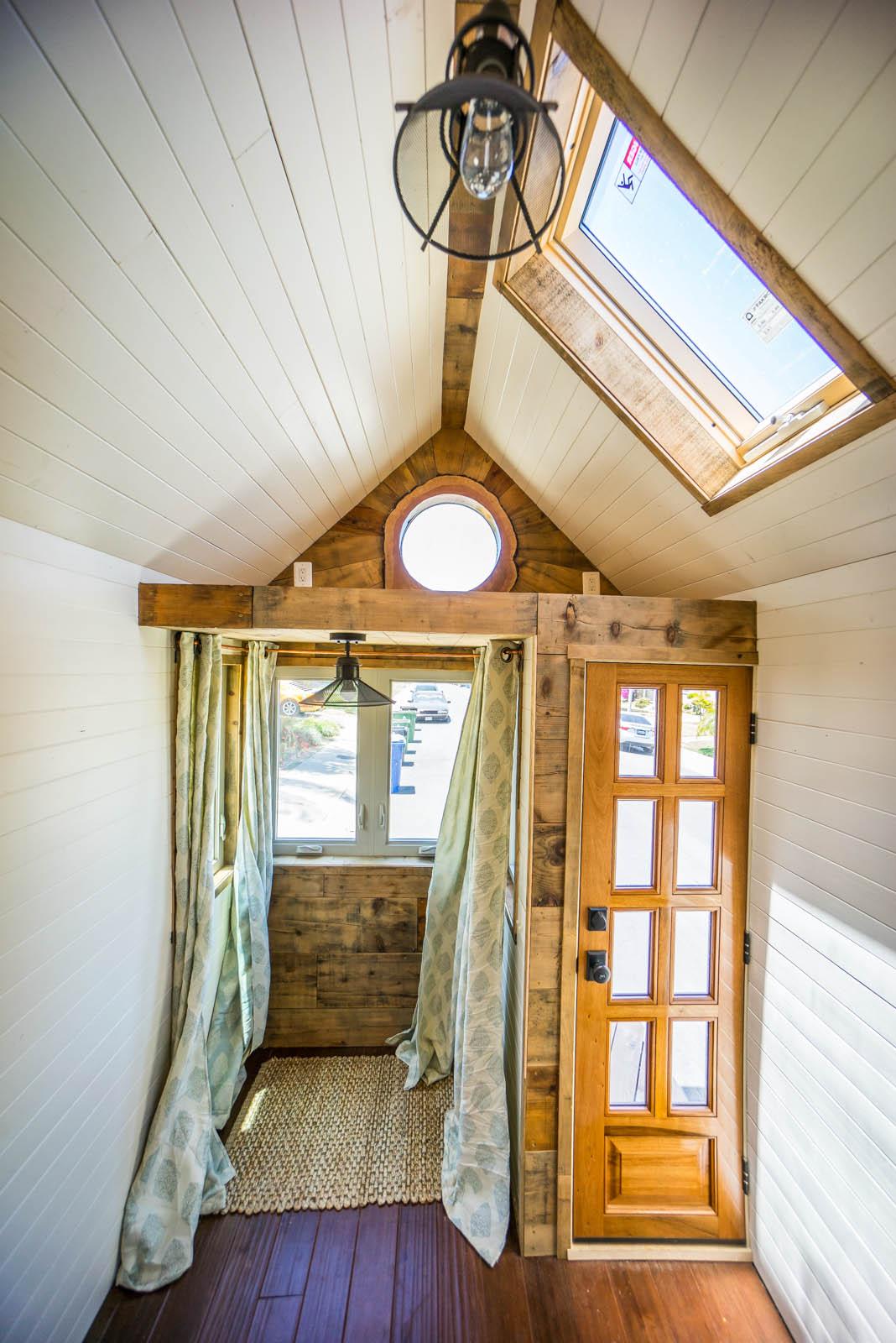 Tiny house giant journey interior tiny house giant journey for Tiny house photo gallery
