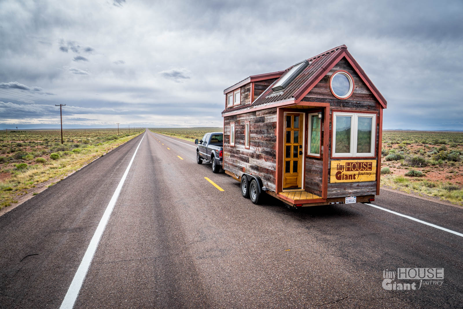 Tiny House Travels