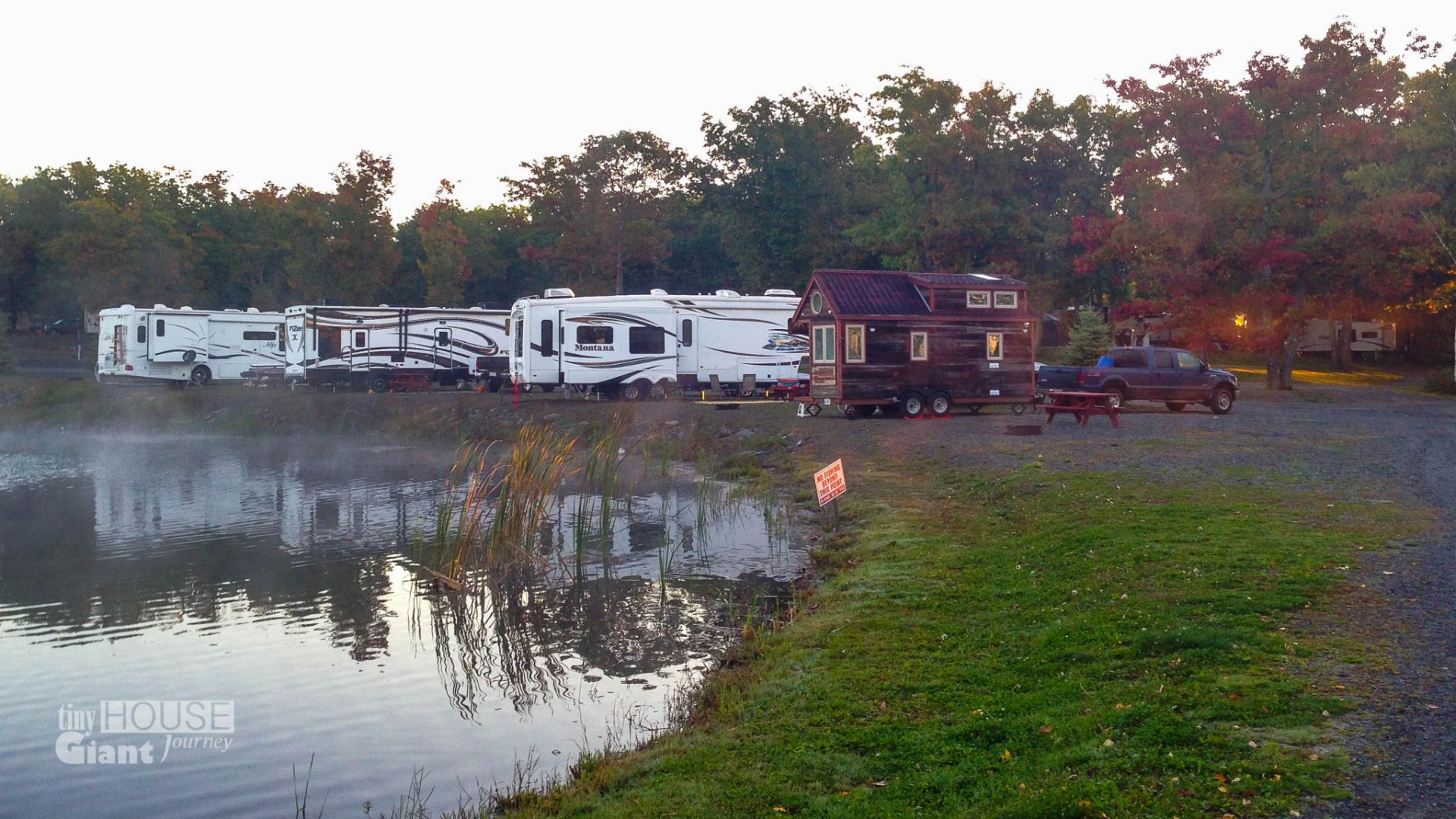 Bailey's Resort RV Park