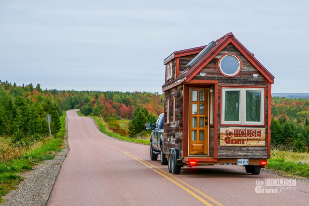 Tiny House Faqs