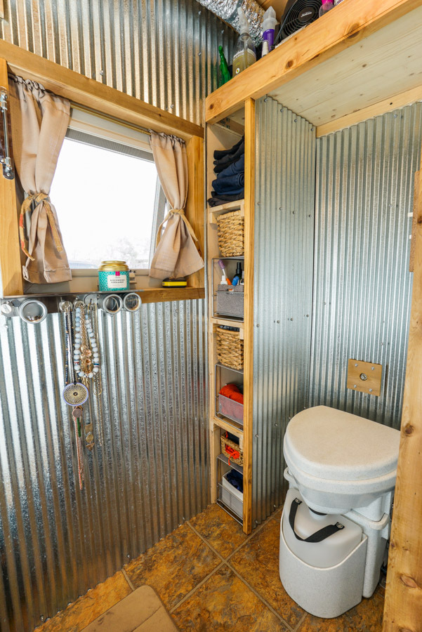 Tiny House Plumbing An Easy Setup For The Diyers With Off