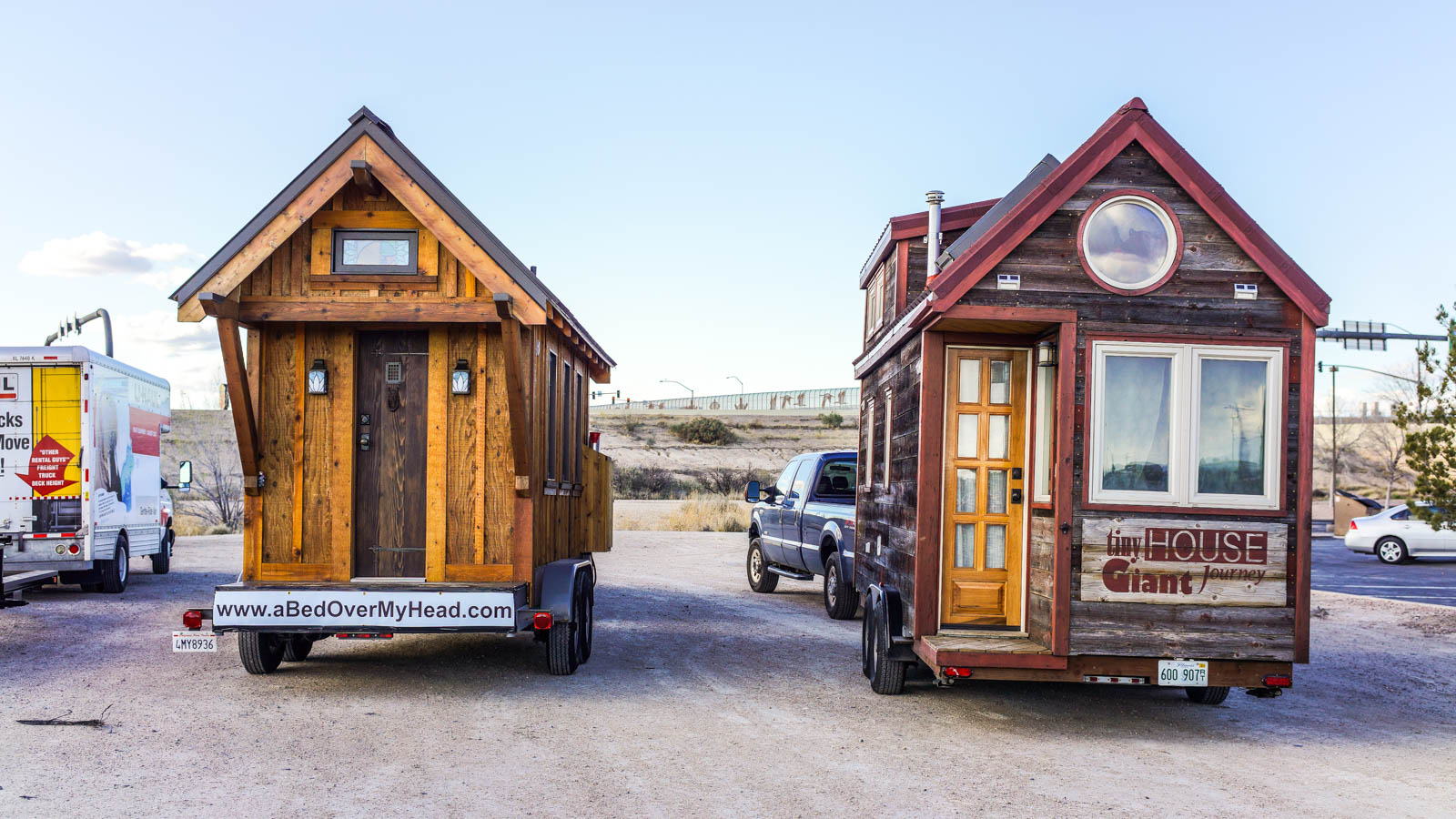 BA Norrgard's Tiny House - 0004