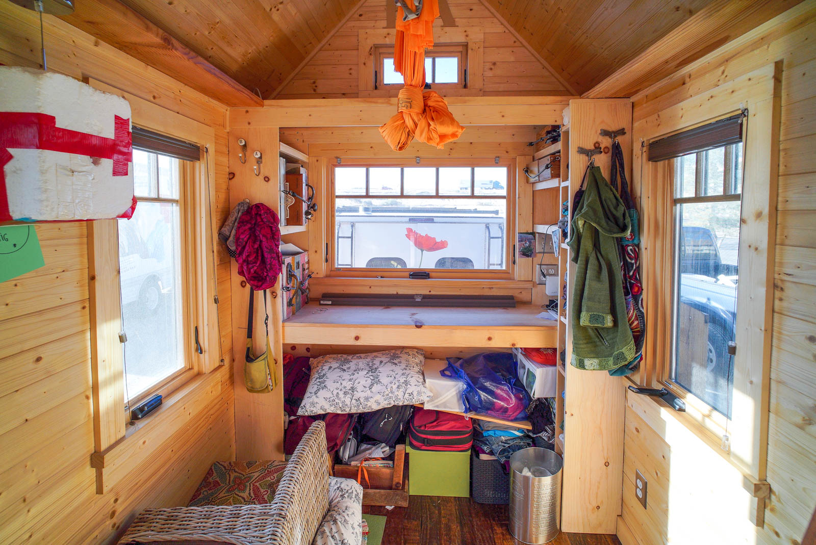 BA Norrgard's Tiny House - 0006