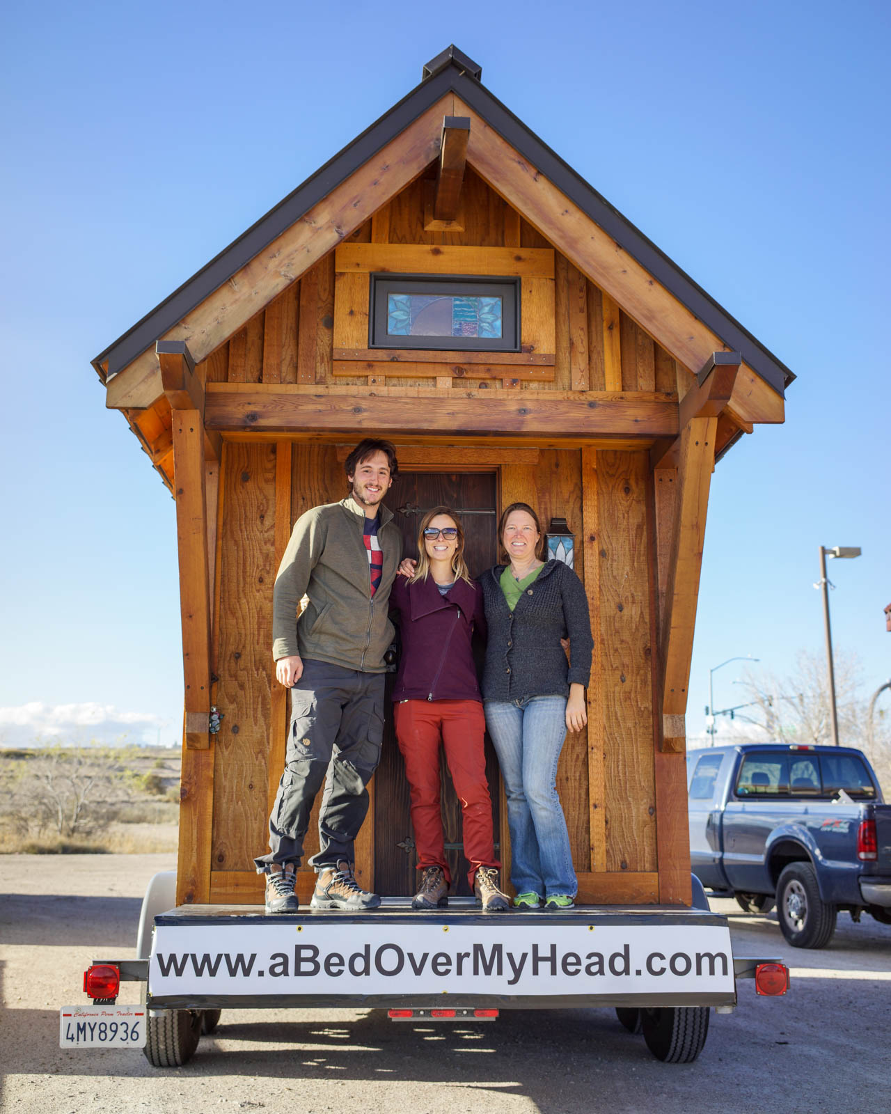 BA Norrgard's Tiny House - 0009