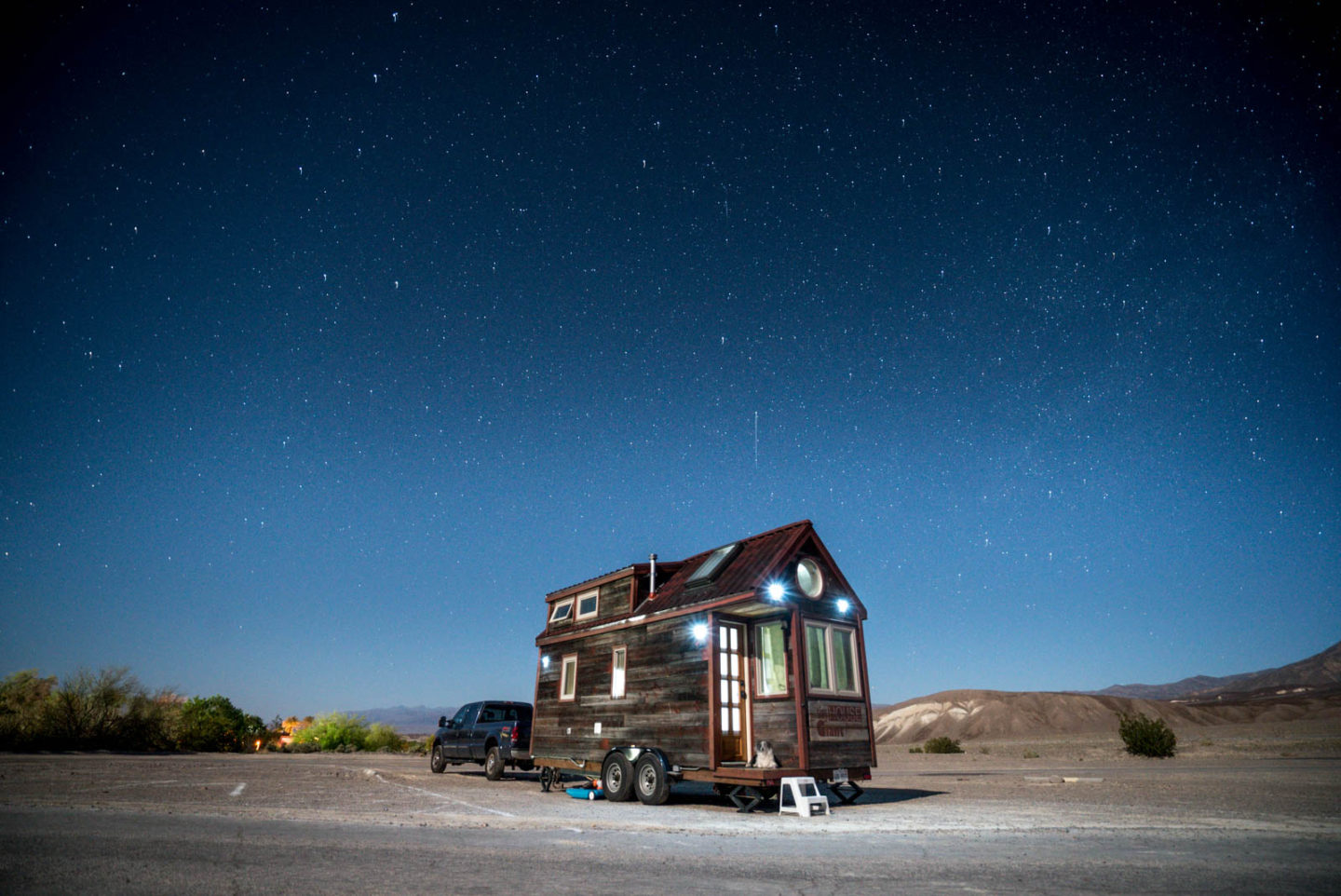 How to Get Wifi in Tiny House, RV, Bus, or Van